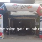 Balon Gate BoySeli
