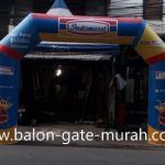 Balon Gate Indomart
