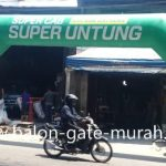 Balon Gate Super Untung