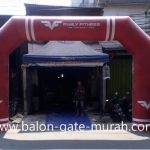 balon Gate Gym